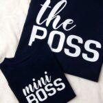 The boss i mini Boss